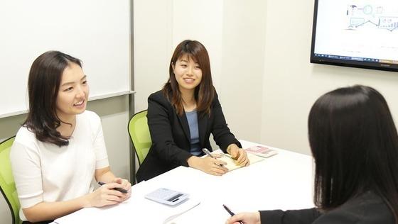 【未経験からのキャリアチェンジ歓迎!】成長を続けるWEBマーケティング市場でクライアントから頼られるSEOコンサルティング営業に!《女性管理職も活躍中》