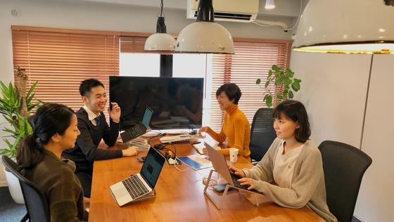 人の成長やサポート、業務改善をしながら仕組みを作ることが好きな方!オペレーションマネージャーとして働きませんか?