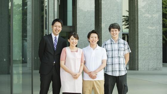 財務経理スタッフ/名古屋勤務/転勤なし/残業少なめ/東証一部上場企業