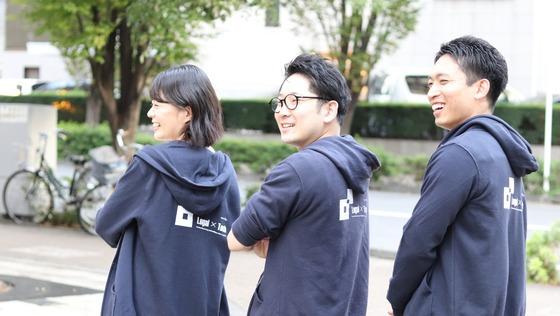【新規プロダクトNINJA SIGNのセールス】新メンバーでチームを組み、いま熱い6000憶円市場を攻めたいTechフィールドセールス、求む!