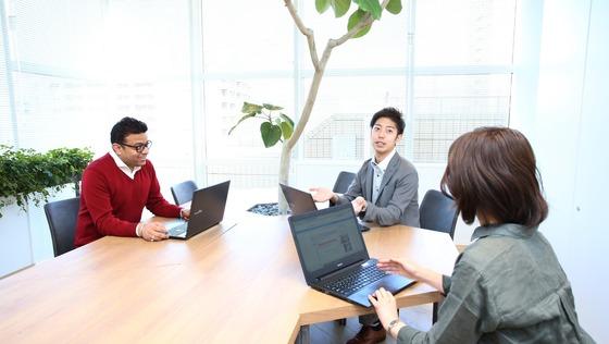 【営業企画-Sales Enablement】経営課題を抽出し、営業組織のアウトプットを最大化していく営業企画を募集。