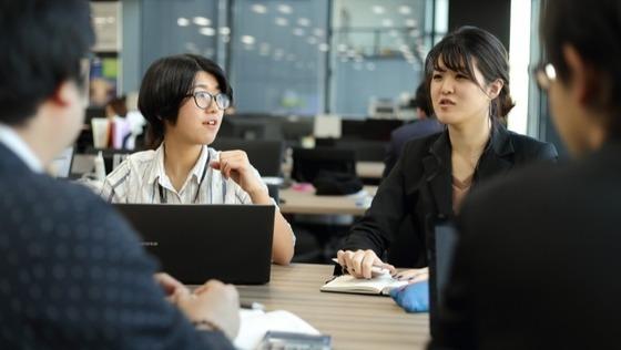 ≪20代が主体的に活躍中!渋谷で輝く法人営業≫クライアントのITシステムの導入をサポートいたします!