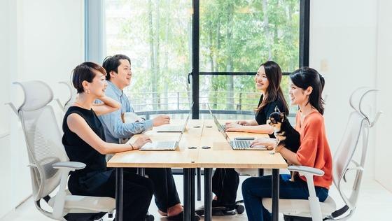 ペットテック市場を一緒に創り、会社を支える管理人事立ち上げメンバー募集!!