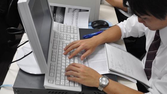 月平均残業時間は20時間以内!今までの【ヘルプデスク】経験を大手企業で活かしていきませんか?土日休みで私生活も充実!