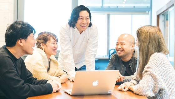 【業務委託】人材サービスの法人営業 / 複業・リモート・週1ミーティング