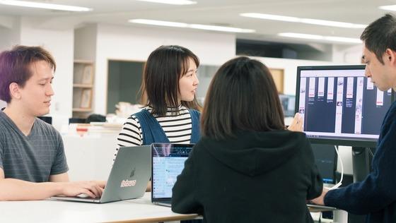 出張撮影という文化を日本中に広める!「fotowa」Webディレクター