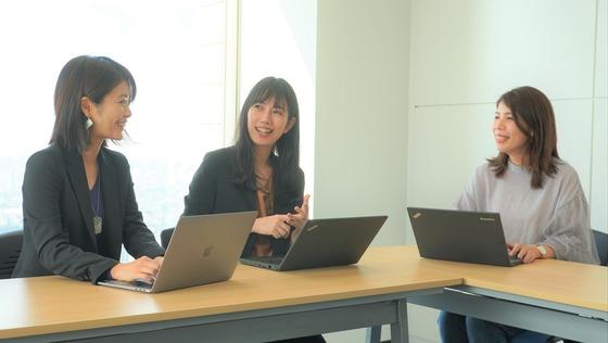 【上場準備中】急成長コンサルティング会社で経理としてキャリアを積みたい方募集!
