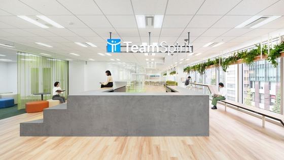 《より自身の介在が顧客や社会の課題解決につながる仕事がしたいと思っているあなたへ》働き方改革プラットフォーム「TeamSpirit」の既存顧客担当営業【カスタマーサクセス職】募集!
