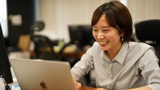キャリアチェンジ歓迎!バックオフィスを支える、アシスタントメンバーを募集!