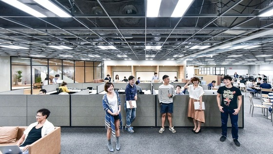 【新規事業立ち上げ】日本未上陸「ピープルマネジメント」領域からHR Tech市場を切り開く!マネジメントを変革するSaaSのフィールドセールスを募集
