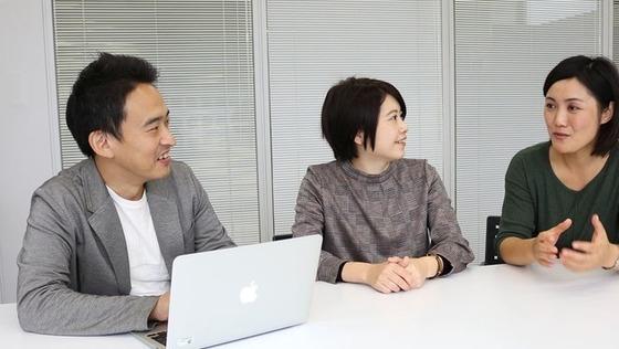 【2021年上場予定】編集企画ディレクター募集!(時短可・急なリモート可)