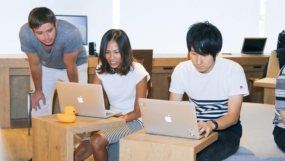 【自社内開発8割/企画・提案型のプロジェクト】世界・国内シェアNo.1クラウドSalesforceの開発エンジニアを募集しています!