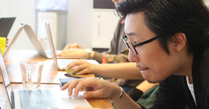 データマーケティング領域で経験を積みたい幹部候補を募集中!