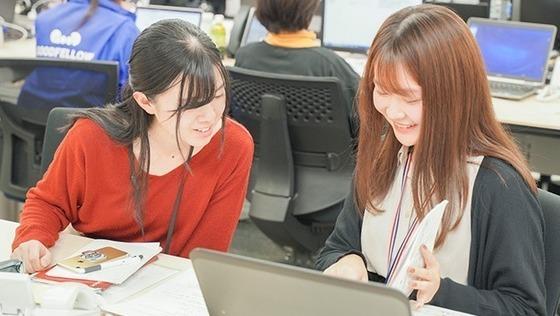 【東京・三鷹勤務/転勤なし】ICTサービスで集客施設を支える会社のサービス運用アシスタント【駅徒歩1分/女性活躍中】