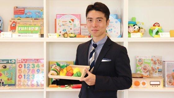【木製知育玩具の企画・製造・販売のメーカー】受発注事務