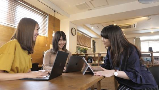 ★BI女子★業務効率化やデータ分析☆Excel、BIツールでお仕事!