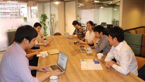 ITベンチャー企業でカスタマーサクセス募集!(時短希望者歓迎)