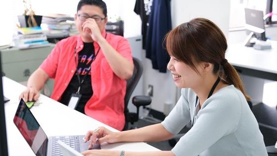 【完全在宅可 / 週3日~OK】Webデザイナー・フロントエンドエンジニアの経験を生かして簡単設定作業♪デジタルマーケティング学べます!
