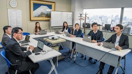 【営業・カスタマーサクセス】創設メンバー/都心部でアクセス利便◎/日本のものづくりをITの力で支援/立ち上げ期の企業で多様な働き方