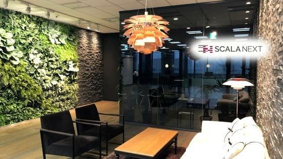【渋谷/自社勤務】インフラエンジニア<東証一部上場/自社サービス&100%直受け案件>