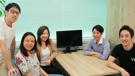 【プロジェクトチームリーダー】クライアントの新規事業のあらゆるフェーズを支援/女性比率50%以上/私服OK/産休育休取得100%/ママ社員多数/女性役員