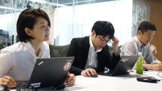 【自社AI製品の活用支援】目指すのはお客様の課題解決&満足度向上【東京証券取引所マザーズ市場に上場】