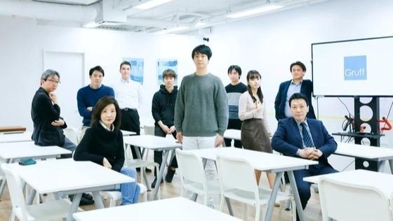 【オープンポジション】ビッグデータ分析を行うAIスタートアップで新メンバーを募集!!