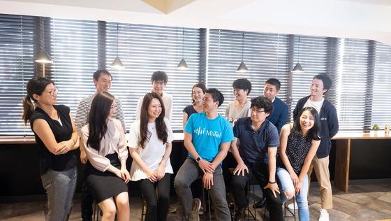 【積極採用中!】電話営業を解析・可視化し企業の生産性を飛躍させる『MiiTel』のカスタマーサポートを募集!