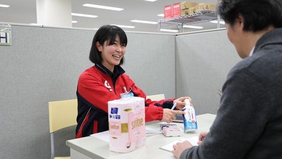 【バイヤー職】◎雑貨部門担当◎雑貨店、ホームセンター勤務のスキルが活かせるお仕事です。