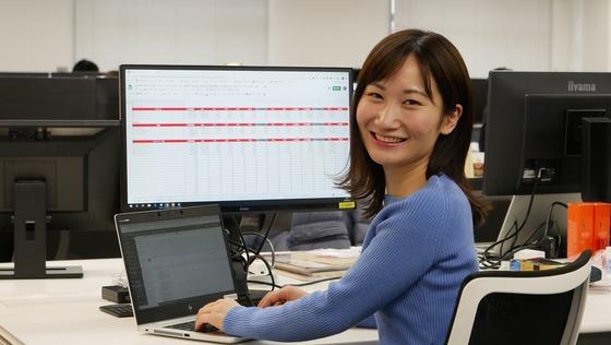 ◆女性役職者多数/女性比率40%以上/未経験者歓迎◆【メディアプランナー職】経験ゼロだった先輩が活躍!日本トップメディアの広告配信・運用に挑戦してみませんか?