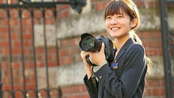 ブライダルフォトグラファー■結婚式場のカメラマン■正社員募集