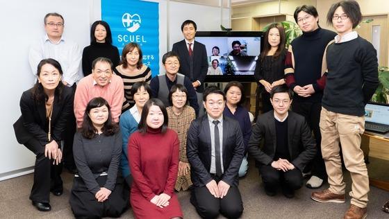【WEBマーケティング職】国内最大級の医療施設データベースを基盤としたWEBサービス『SCUEL ME&SCUEL NEWS』を世の中に広めるお仕事!