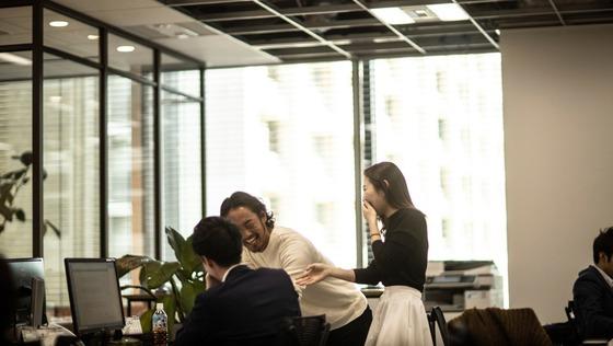 【恋活・婚活マッチングサービス«Omiai»のバックオフィス】財務や売上などの数値管理から、日本の恋愛の当たり前を作っていく!