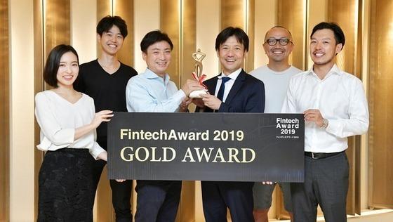 Fintech Award優勝の技術力!AI×会計分野で急成長するSaaSスタートアップでフルスタックエンジニア募集