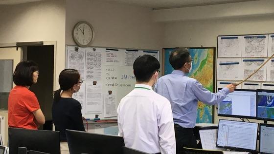 お天気情報で人を動かし日本を守る/気象データとAI活用/法人・メディア営業【勤続年数が長く中途採用はレアです】