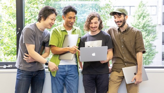 複数言語で開発中!AIチャットボットで市場を変えるエンジニア募集!リモートワーク・フレックスで働きやすさ◎