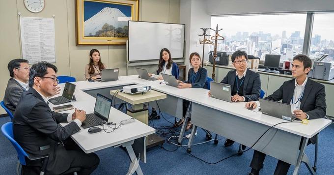 【Java開発経験重視!】創設メンバー/都心部でアクセス利便◎/日本のものづくりをITの力で支援/立ち上げ期の企業で多様な働き方
