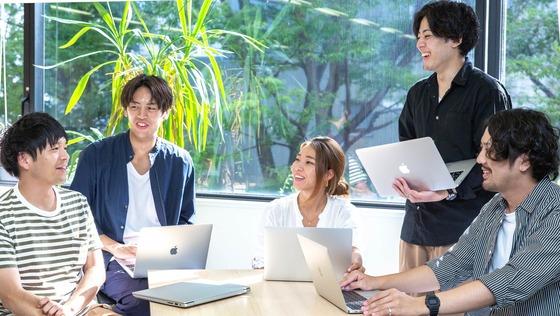 新規事業のWebマーケティング担当者を募集!
