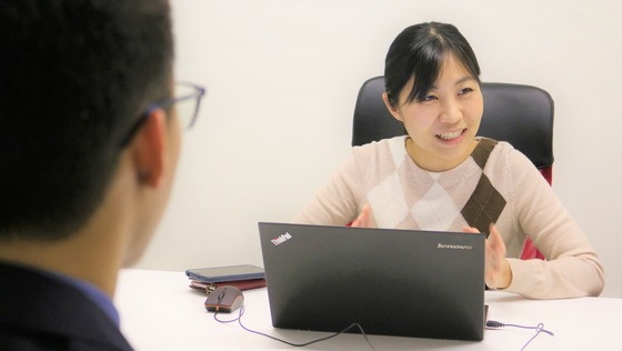 自分だけのキャリアを磨けるAIソリューションセールス募集! CEO直下&AIコンサルティングでお客様と共に新しい事業創造をしませんか?グローバルな環境で英語も使える♪