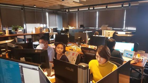 【事務未経験者歓迎♪】日本の医療をICTの力でより合理的に!大注目の医療×IT企業でバックオフィスのプロを目指す!《フレックス・リモートOK/残業月20h以下》