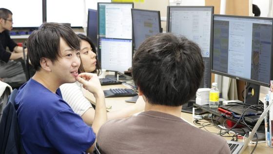 技術を通して顧客の課題を解決するTechnical Support Specialist