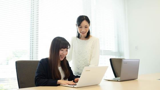 オペレーター[採用実務]~顧客企業の採用成功に向けたスカウトメール送信や各種データ入力など~