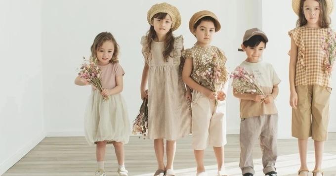 【時短勤務の方歓迎!】ブランド開始から2年で急成長中D2C子供服ブランドでの《ECサイトマーケティング職》Instagramで日頃から情報収集しているママさんにはピッタリの職場です!