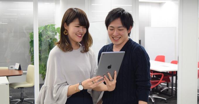 【採用担当】東証マザーズ上場/TVCM放映中のIT企業における採用担当を募集致します※未経験可