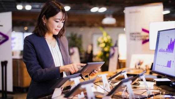 <フレックス&フルリモート可能!>新たな顧客体験を生み出す製品およびサービスプラットフォームの企画・構築を支援するDXコンサルタント