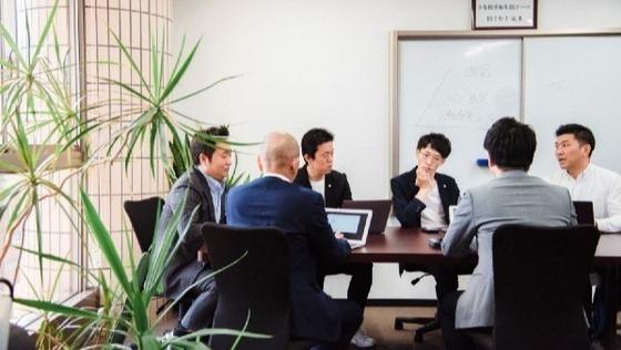 IPO準備担当/成長産業の業界大手/ともに会社を上場に導きませんか?