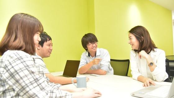 【Webエンジニア経験者募集!】エンジニアチーム発足!ご経験を活かしてサービス拡大をリードしてください!難関資格対策の講座を提供するオンライン予備校『アガルートアカデミー』