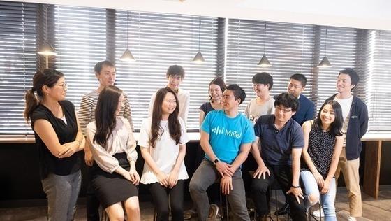【新規事業・企業アライアンス推進マネージャー】Voice×Cloudで世の中の仕組み創りをする
