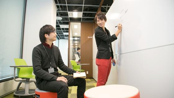 <ライフスタイルサポート事業本部>【Webプロモーション(マーケティング)】『今から100年続く会社にすること』目指すのは日本一のマーケティング集団。 ビジネスをプロモーションで成長させるWebプロモーションスタッフ募集