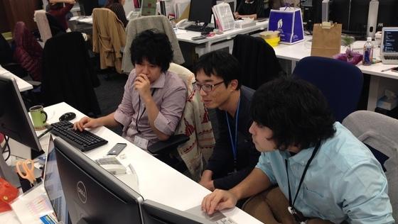 <引越し侍>【Webエンジニア】自分が開発したサービスへの反応をダイレクトに感じる事ができる!